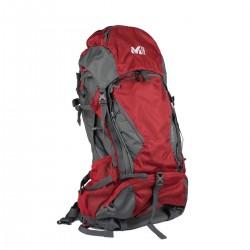 Millet Mochila Khumbu 55+10SMU Gris Rojo