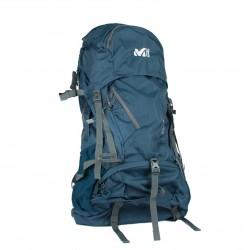 Millet Mochila Khumbu 55+10SMU Azul Oscuro