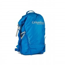 Columbus Mochila estanca Adventure 23+7 Azul