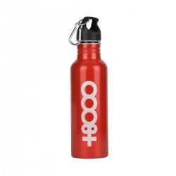 +8000 Botellín Aluminio Bot18000 rojo