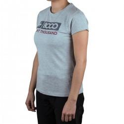 +8000 Camiseta Forqueta 19V Frambuesa Vigore Rosa Mujer