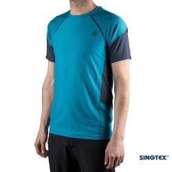 Ternua Camiseta Tipas C Azul Hombre