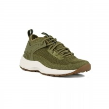 Timberland Zapatilla Flyroam Trail Low Olive Verde Hombre