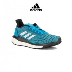 Adidas Zapatilla Solar Drive M Azul Hombre