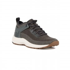 Timberland Zapatilla Flyroam Trail Low Medium Grey Gris Hombre