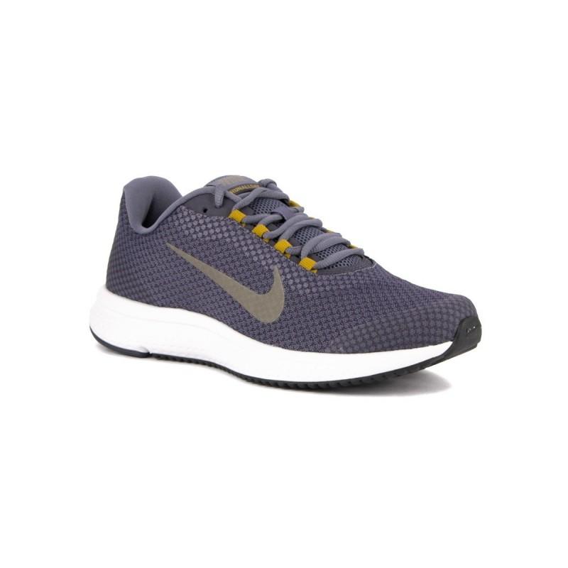 Nike Zapatillas Runallday Light Carbon Mtlc Pewter Hombre
