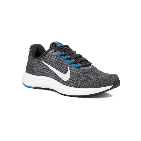 timeless design 44cba afa5d Nike Zapatillas Runallday Anthracite Pure Platinum Gris Hombre