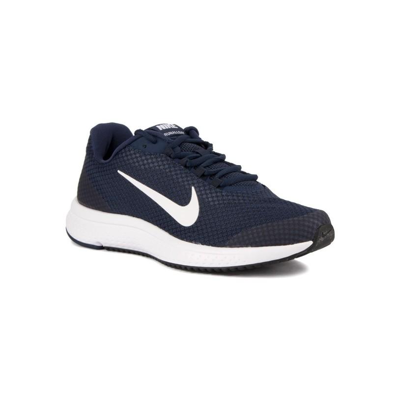 Nike Zapatillas Runallday Midnight Navy Azul Marino Hombre