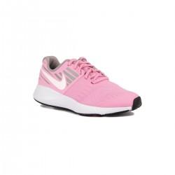 Nike Star Runner GS Pink Rise Rosa Niño