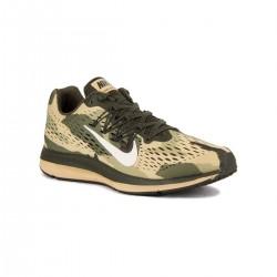 Nike Zapatillas Zoom Winflo 5 Camo Camuflaje Hombre