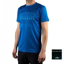 +8000 Camiseta Aquari 19V Azul Real Vigore Hombre