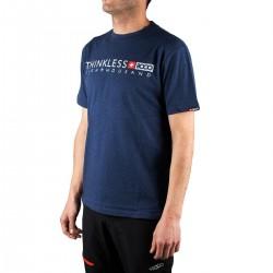+8000 Camiseta Kubor 19V Denim Vigore Hombre
