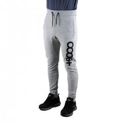 +8000 pantalón deportivo Badet 19V Gris Medio Vigore Hombre