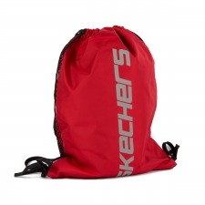 Skechers Mochila Saco String Bag Ferry Red Rojo