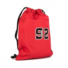Skechers Mochila Saco Gym Backpack Fery Red Rojo