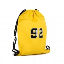 Skechers Mochila Saco Gym Backpack Blazing Yellow Amarillo