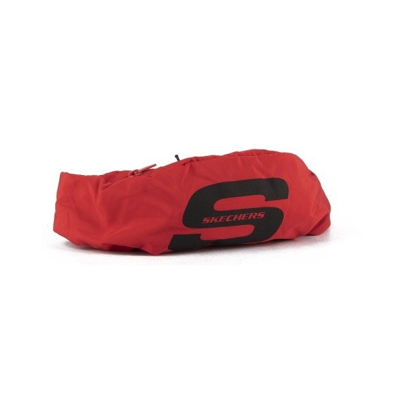 Skechers Riñonera Olympic Waist Bag Roccoco Red