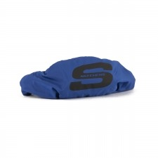 Skechers Riñonera Olympic Waist Bag Electric Blue Azul