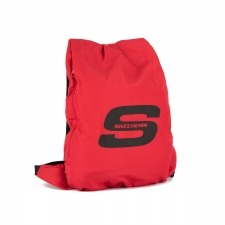Skechers Mochila Olympic Backpack Roccoco Red Rojo