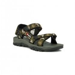 +8000 Sandalia Tatay 19V Camuflaje kaki Hombre