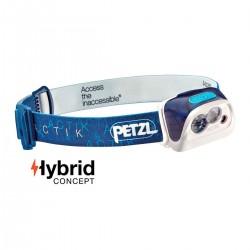 Petzl Frontal Actik 300 Azul