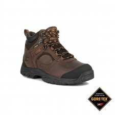 Timberland Bota Mt Major Mid Hiker GTX Brown Full Grail Marrón Piel Hombre