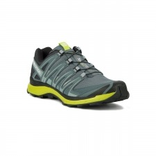 Salomon Zapatilla XA LITE Stormy Weather Lime Green Hombre