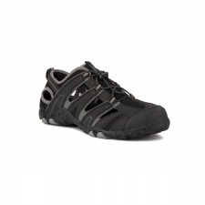 Hi-Tec Sandalia Tortola Escape Black Grey Hombre