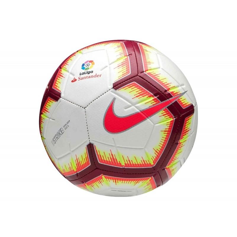 Nike Balón de Fútbol Strike 18/19