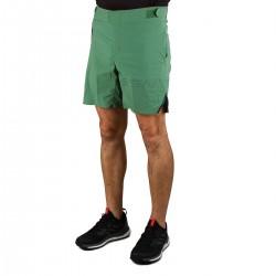 Scott Shorts Kinabalu Run Verde Hombre