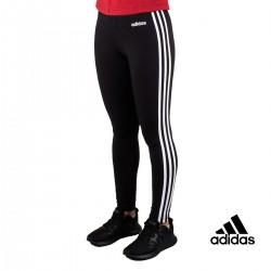 Adidas Mallas Largas W E 3S Pant Negras Mujer