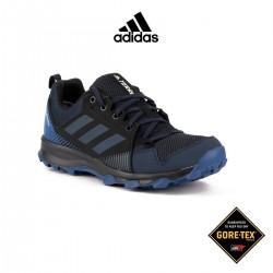 Adidas Terrex TraceRocker GTX Goretex Azul Negro Hombre