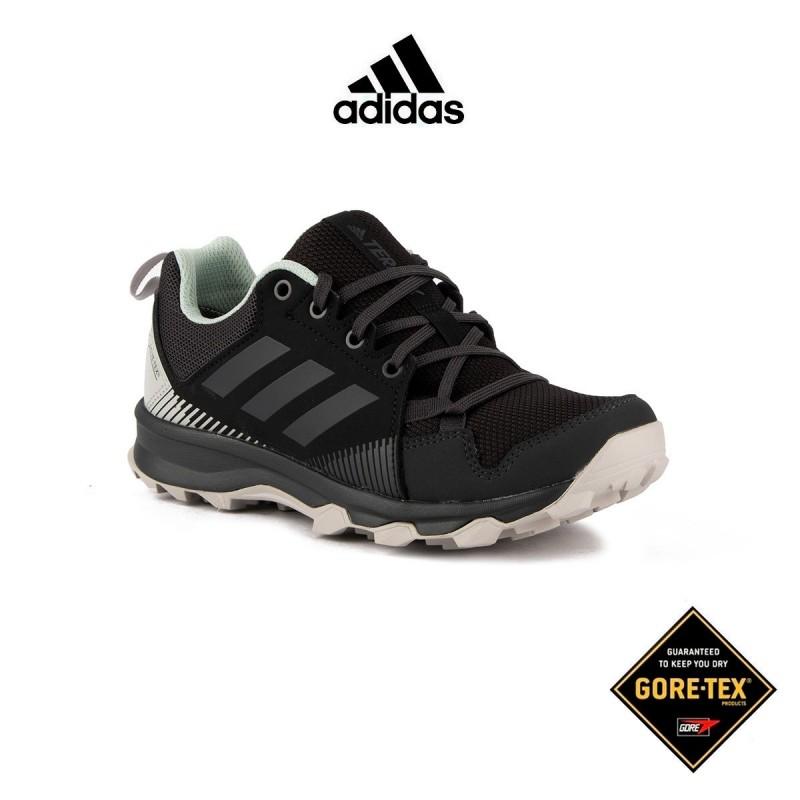 Adidas Terrex TraceRocker GTX Goretex Negro Gris Mujer