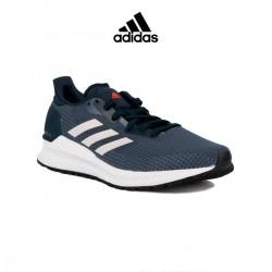Adidas Zapatilla Solar Blaze M Azul Hombre