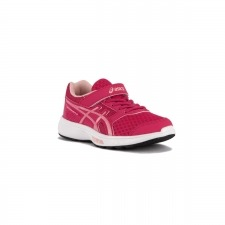 Asics Stormer 2 PS Bright Rose Rosa Niño