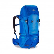 Lowe Alpine Mochila Mountain Ascent 40:50 Marine Marino
