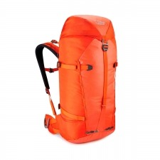 Lowe Alpine Mochila Alpine Ascent 40:50 Fire Naranja