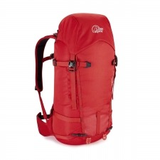 Lowe Alpine Mochila Peak Ascent 42 Haute Red Roja
