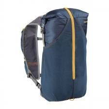 Ultimate Direction Mochila Fastpack 10ML Obsidian Marino Amarillo