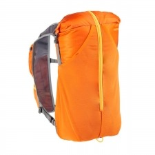 Ultimate Direction Mochila Fastpack 10L Autumn Naranja Amarilla