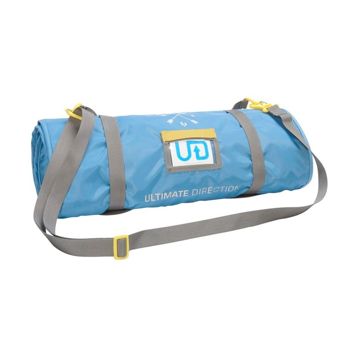 Ultimate Direction Bolso Acesorios North Roll Azul