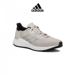 Adidas Zapatilla Solar Blaze M Plata Hombre