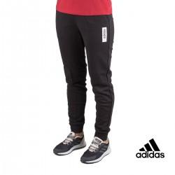 ADIDAS Pantalones M BB TP Negro Hombre