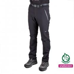 Ternua Pantalón Belonia Pant M B-Black Negro Hombre