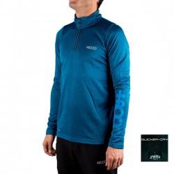 +8000 Camiseta Singhi 19I Singhi Azul Abyss Vigore Hombre