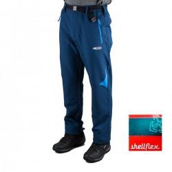 +8000 Pantalón montaña Taravillo 19I Indigo Azul hombre