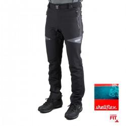+8000 Pantalón Nordmore 19I Negro Hombre