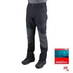 +8000 Pantalón Tourrat 19I Negro Hombre