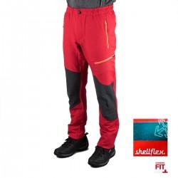 +8000 Pantalón Tourrat 19I Sandalo Rojo Hombre