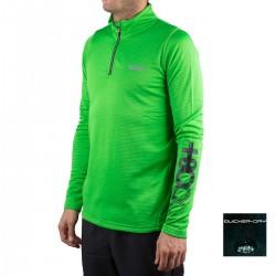 +8000 Camiseta Singhi 19I Verde Manzana Vigore Hombre